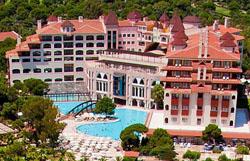 Sirene Belek Hotel 5* (Belek, Turkey)