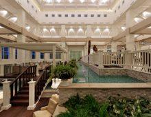Titanic Deluxe Belek 5* (Kadriye, Belek, Turkey)