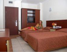 Banana Hotel 4* (Alanya, Turkey)