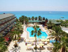 Galeri Resort Hotel 5* (Alanya, Turkey)