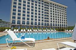 Harrington Park Resort 5* (Konyaalti, Antalya, Turkey)