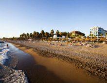 Q Premium Resort 5* (Alanya, Turkey)