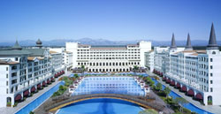 Mardan Palace 5* (Kundu, Antalya, Turkey)