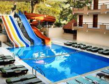Belport Beach Hotel 4* (Beldibi 3, Kemer, Turkey)