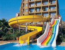 Club Hotel Falcon 4* (Lara, Antalya, Turkey)