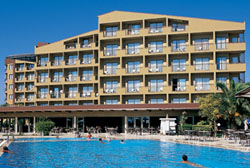 Club Hotel Falcon 4* (Lara, Antalya, Turkey)