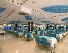 Daima Biz Resort 5* (Kiris, Kemer, Turkey)