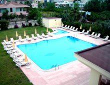 Derya Deniz Hotel 3* (Kemer, Turkey)