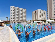 Grand Park Lara 4* (Antalya, Turkey)