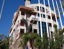 Lara Park Hotel 4* (Antalya, Turkey)