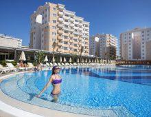 Ramada Resort Lara 5* (Antalya, Turkey)