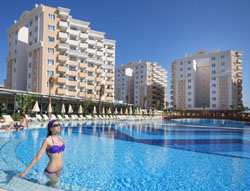 Ramada Resort Lara 5* (Antalya, Turkey)