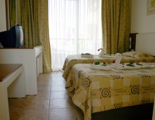 Residence Rivero Hotel 4* (Kemer, Turkey)