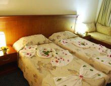 Santa Marina Hotel 4* (Antalya, Turkey)