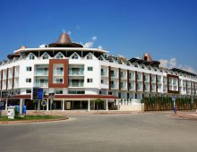 Palmet Resort Kiris Hotel 4* (Kemer, Turkey)