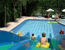Sherwood Greenwood Resort 4* (Goynuk, Kemer, Turkey)