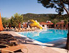 AKKA Alinda Hotel 5* (Kiris, Kemer, Turkey)