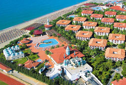 Ali Bey Club Manavgat HV1 5* (Kizilagac, Side, Turkey)