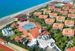 Ali Bey Club Manavgat HV1 5* (Kizilagac, Side, Turkey)