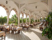 Ali Bey Park Manavgat HV1 5* (Kizilagac, Side, Turkey)