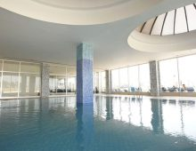 Cenger Beach Resort & Spa 5* (Side, Turkey)