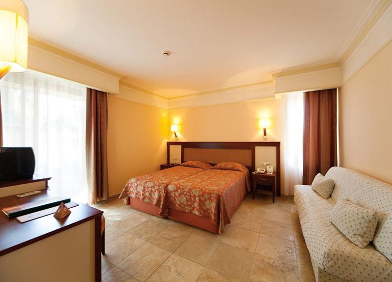Hotel Melas Resort Side Kumkoy