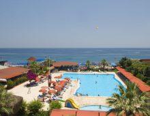 Sailor's Beach Club HV1 4* (Kemer, Turkey)