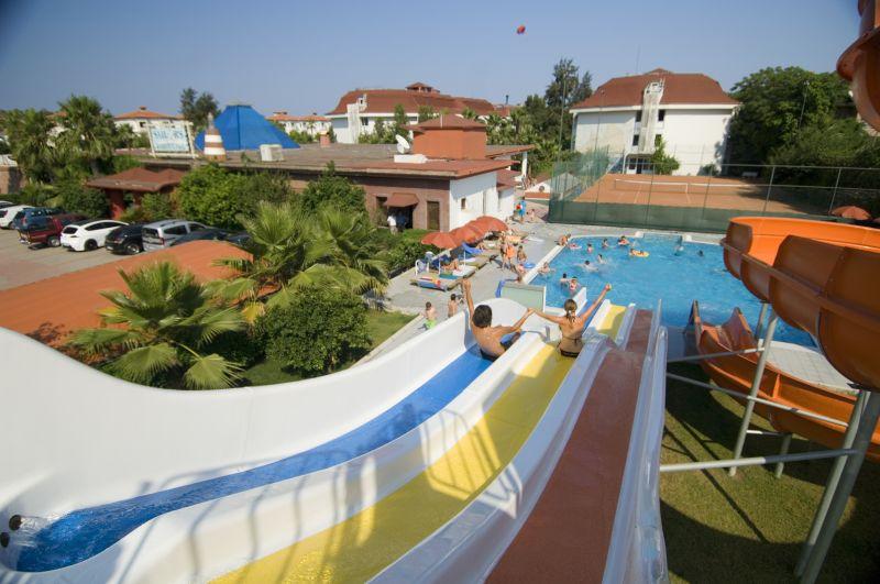 Sailor S Beach Club Hv1 4 Kemer Turkey