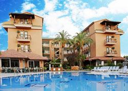Solim Hotel 3* (Kemer, Turkey)