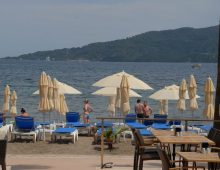 Begonville Beach Marmaris 4* (Marmaris, Turkey)