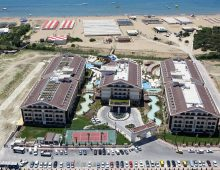 Crystal Palace Luxury Resort & Spa 5* (Colakli, Side, Turkey)