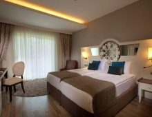 Diamond Elite Hotel & Spa 5* (Colakli, Side, Turkey)