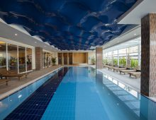Dream World Resort Spa 5* (Side, Turkey)