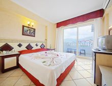 Selen Hotel 3* (Marmaris, Turkey)