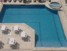 Seray Hotel 4* (Marmaris, Turkey)