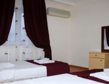 Room in the hotel Grand Panorama Family Suites 4* (Marmaris, Turkey)