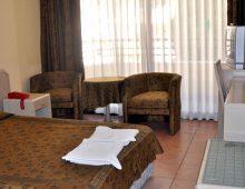 Idas Hotel 4* (Icmeler, Marmaris, Turkey)
