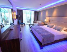 Liberty Hotels Lykia HV1 5* (Oludeniz, Fethiye, Turkey)