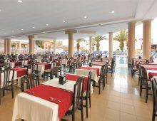 Orka Nergis Beach Hotel 4* (Marmaris, Turkey)