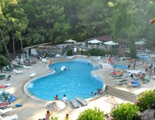 Ideal Panorama Holiday Village 4* HV1 (Marmaris, Turkey)