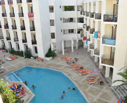 Ideal Panorama Holiday Village 4* HV1 (Marmaris, Turkey)