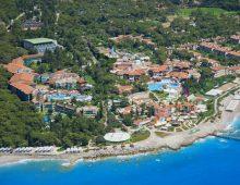 Sentido Lykia Resort & Spa 5* (Oludeniz, Fethiye, Turkey)