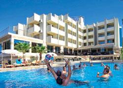 Akbulut Hotel & Spa 4* (Kusadasi, Turkey)