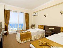 Arora Hotel 4* (Kusadasi, Turkey)