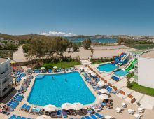 Bodrum Beach Resort 4* (Gumbet, Bodrum, Turkey)