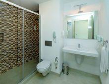 Bodrum Beach Resort 4* (Gumbet, Bodrum, Turkey)