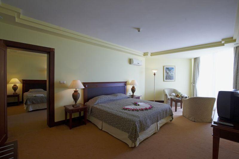 Bodrum Holiday Resort Amp Spa 5 Bodrum Turkey