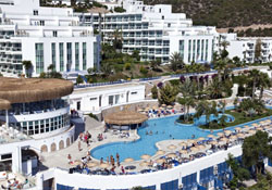 Bodrum Holiday Resort & Spa 5* (Bodrum, Turkey)