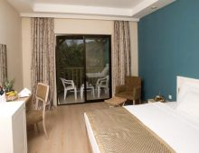 Crystal Green Bay Resort & Spa 5* in Guvercinlik, Kuyucak Bay, Bodrum, Turkey