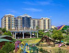 Didim Beach Resort Aqua & Elegance Thalasso 5* (Didim, Turkey)